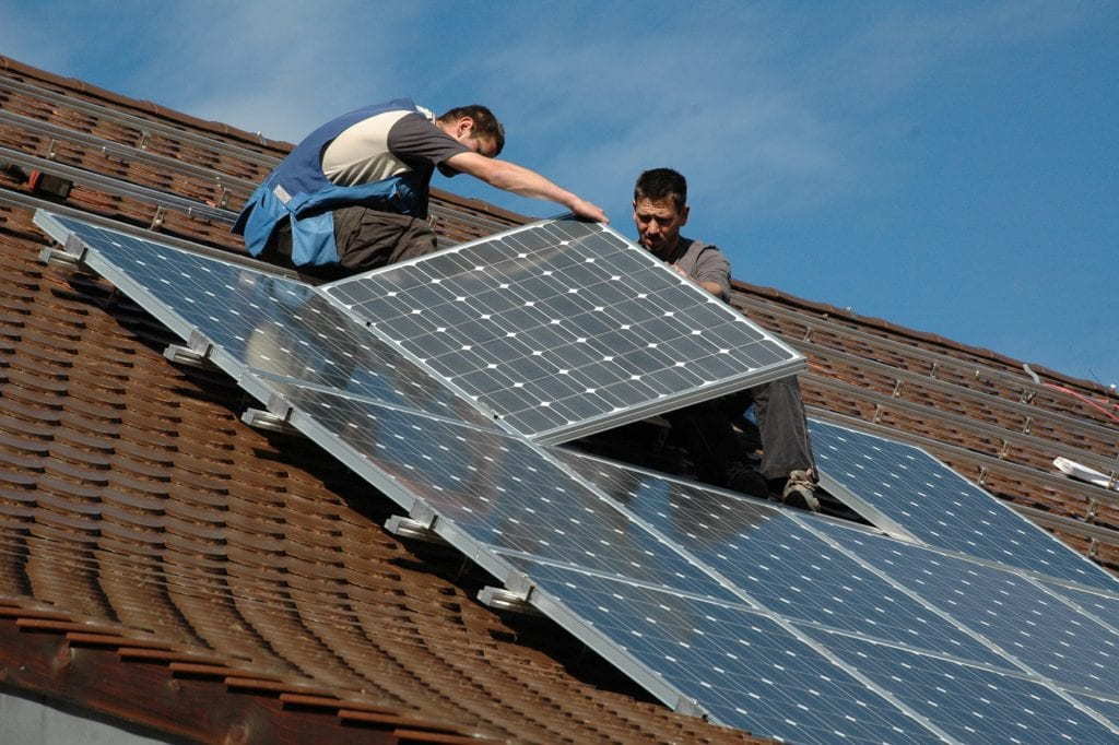 Arizona Sees Continued Solar Job Growth, Despite National