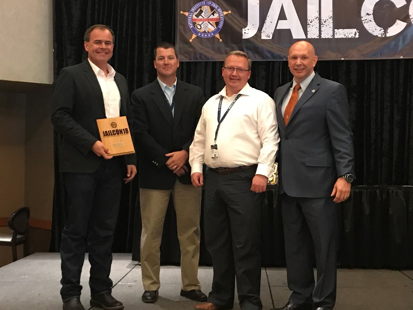 Yavapai County Sheriff's Office Once Again Recognized for
