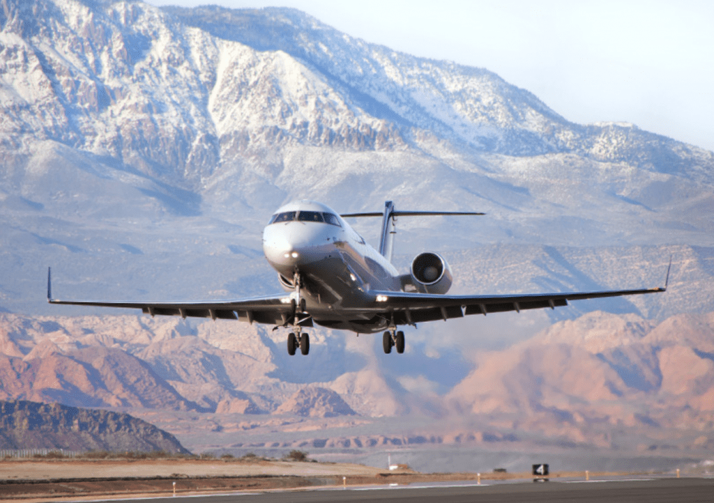 U.S. Department of Transportation is selecting SkyWest Airlines ...