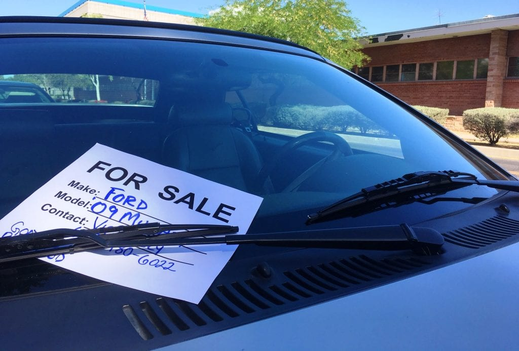 Cars For Sale In Arizona >> Beware Of Flood Damage When Buying A Used Vehicle Signals Az