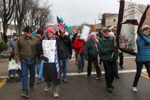 Martin Luther King Jr Day March 2019 10 Signals Az