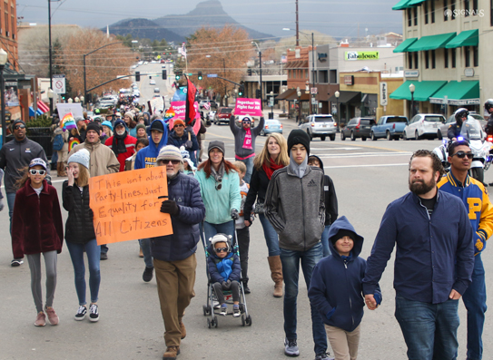 Martin Luther King Jr Day March 2019 5 Signals Az