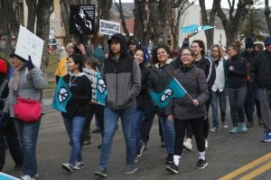 Martin Luther King Jr Day March 2019 9 Signals Az