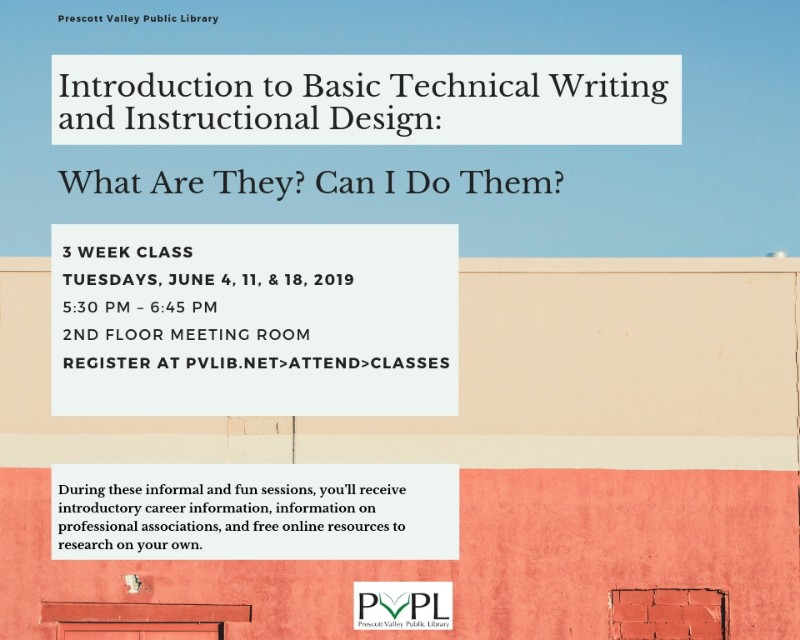 Introduction To Basic Technical Writing And Instructional Design What Are They Can I Do Them Signals Az