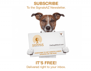Subscribe to SignalsAZ Newsletter