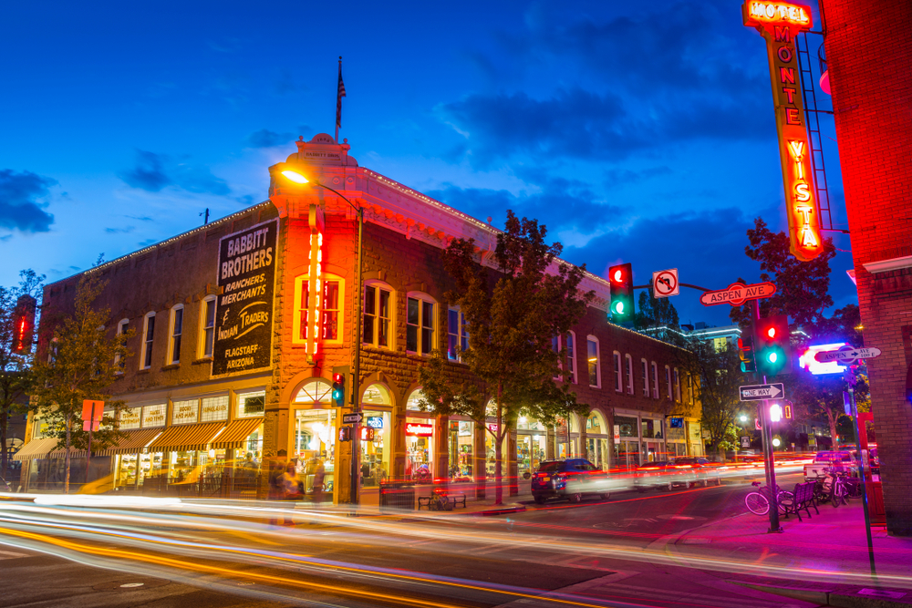 Meet And Greet Opportunities For Flagstaff City Manager Candidates Signals Az