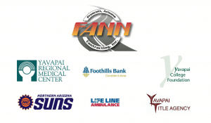 Central Arizona Partnership Sponsors