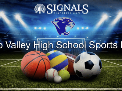 Chino Valley Sports