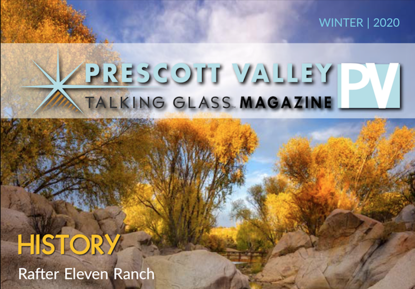Prescott Valley's Fain Signature Group to Launch Print Magazine - Signals AZ