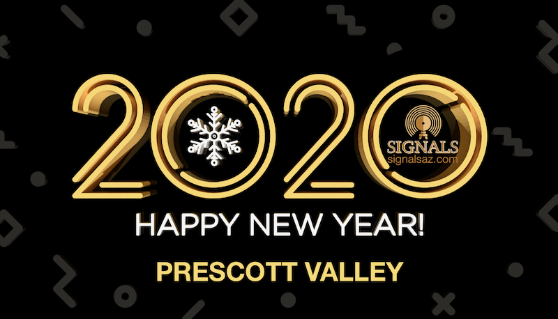 Findlay Toyota Prescott >> Prescott Valley New Years Eve Celebration at Findlay Toyota Center | Signals AZ