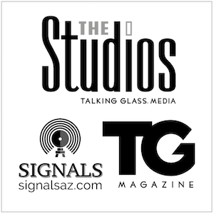 The Studios Signals TG Mag