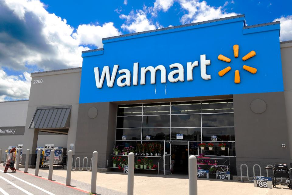 Walmart is Here for You: How They Are Responding to COVID-19 | Signals AZ