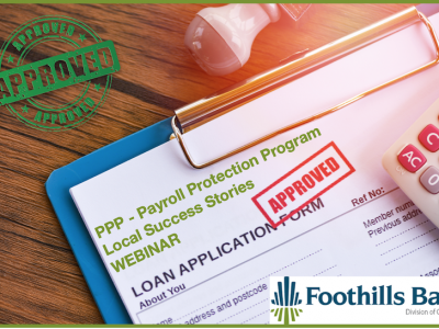 PPP Payroll Protection Program