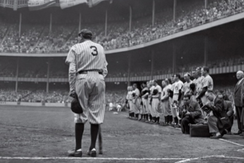 """This Day In History, August 11th, 2020 - """"Babe Ruth Makes It Into The  Record Books""""   Signals AZ"""