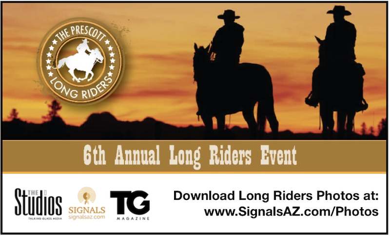 Long Riders Photo Booth