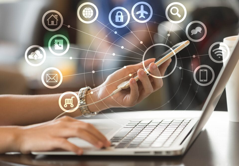 The Internet is Everything: Five Tips to Keep Your Customers Happy and Your Business Rolling