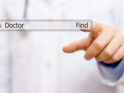 Five Tips to Finding the Right Doctor