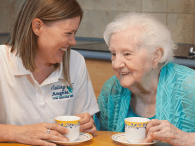The Importance of Keeping Your Elderly Parent Hydrated