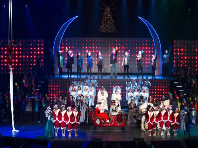 """Dream City's Christmas show titled """"The Brightest Star''"""