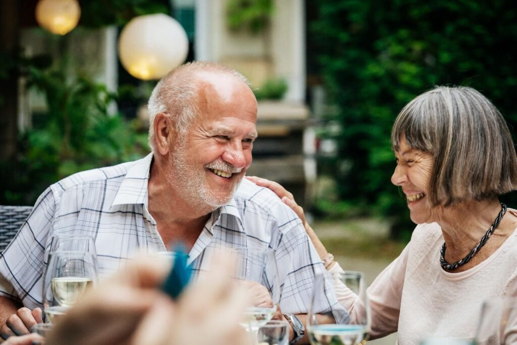 Hearing Aid Wearers are Happier and Healthier belton signals az