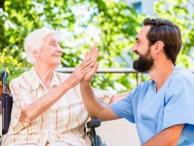 Family Caregiver Challenges: How Prescott's Visiting Angels' In-Home Care Helps